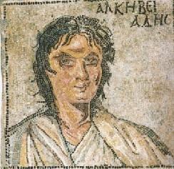 アルキビアデス 紀元前450-404年...